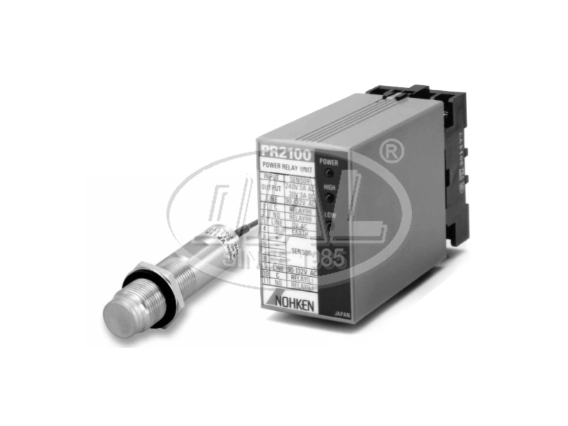 Vibrating Level Sensor VP11