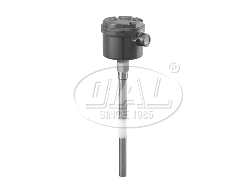 Capacitive level sensors CG/CGS/CG65  (phase detection)