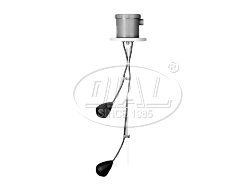 Cable Suspended Float Sensor FT